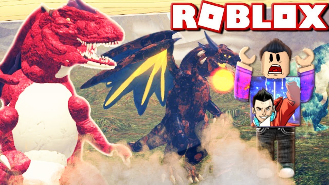 Roblox Dragon World With The Immortal Game Dev Youtube