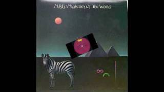 "From TSOP LP ""Mysteries Of The World"" 1980. Another piece of Wansel..."