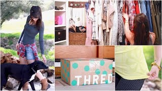 Closet Clean Out + Consignment Wardrobe Basics