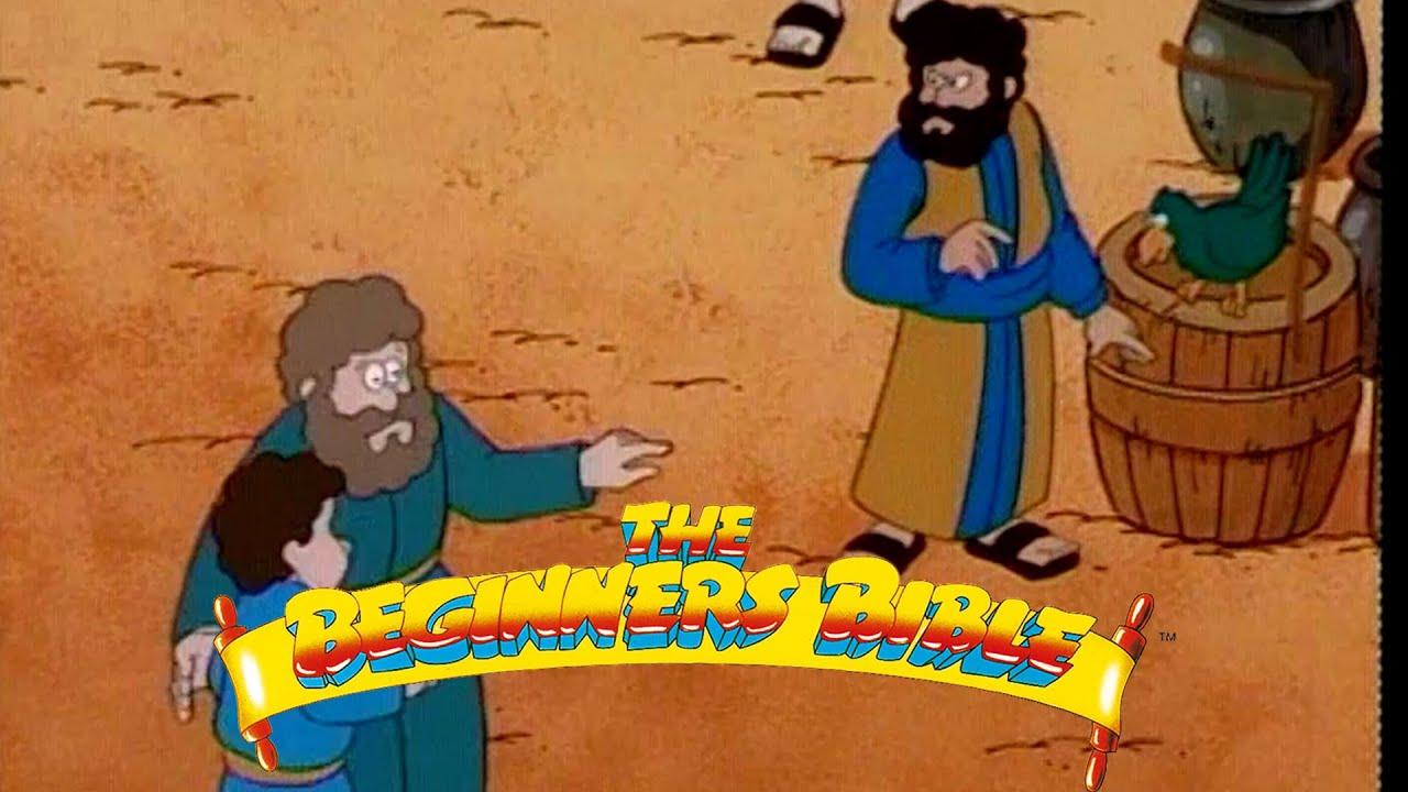 👼✝️ Лучшие моменты нашей любимой серии 6 - Библия для детей