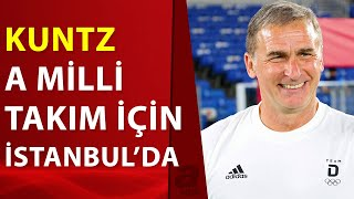 TFF, Alman teknik direktör Stefan Kuntz ile görüşme yapacak