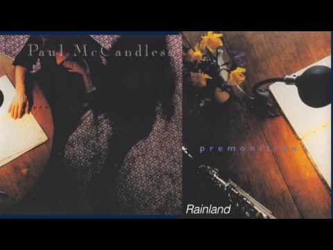 Paul McCandless - Rainland (w/Lyle Mays)