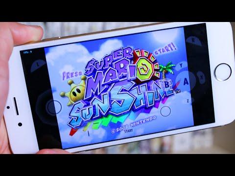 GAMECUBE on iOS?!