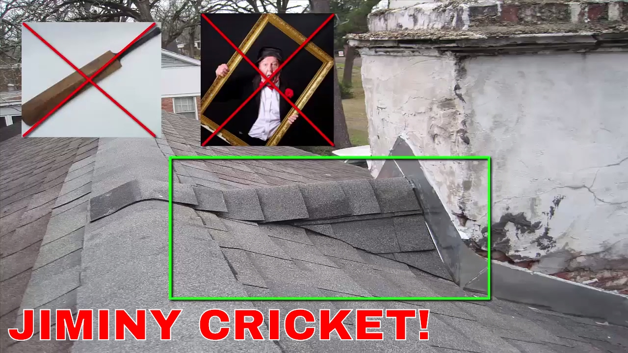 Chimney Cricket Build Youtube