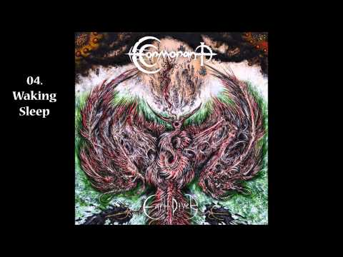 Cormorant - Earth Diver (Full Album)