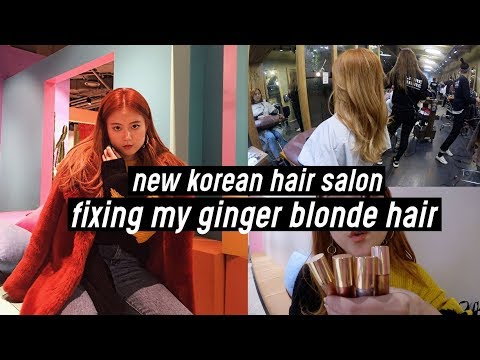 New Korean Salon: