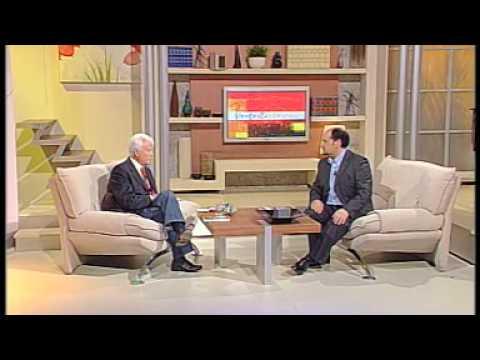 Paolo E Landi intervista  Gian Carlo Caselli  per RAIDUE 1/2