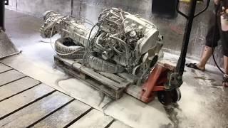 Подготовка Nissan Patrol Y60 к бездорожью. Покупка необходимых запчастей.