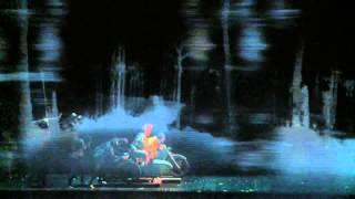 ENO Benvenuto Cellini Trailer