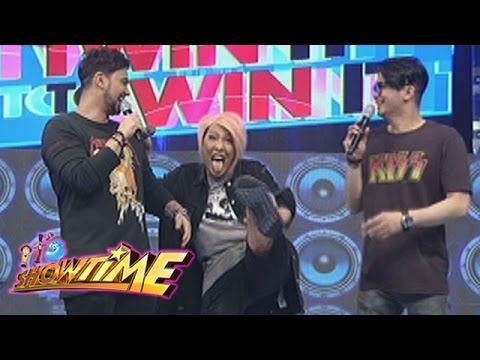It's Showtime: Vice continues to play with Heart