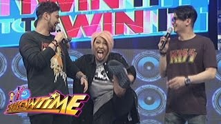 Video It's Showtime: Vice continues to play with Heart download MP3, 3GP, MP4, WEBM, AVI, FLV Juni 2017