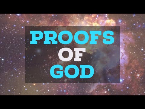 Proofs of God | Catholic Central