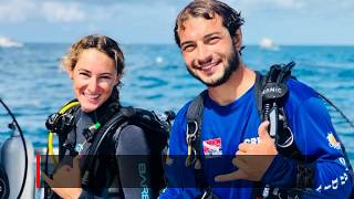 Become a PADI Divemaster and do what you love as a career!   image