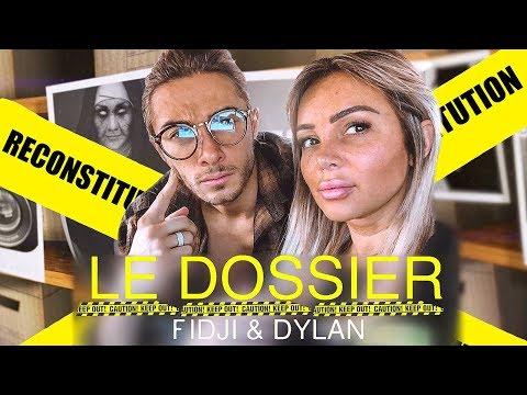 Le Dossier - Fidji & Dylan : Les secrets inavouables ?