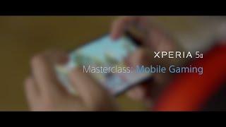 Download Lagu Xperia 5 II - mobile gaming masterclass mp3