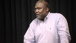 On Belief, Faith and Responsibility: Charles Rice at TEDxPhoenixvilleSalon