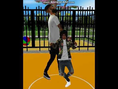 YBN Nahmirv - Bounce Out With That (Official Imvu Music Video)