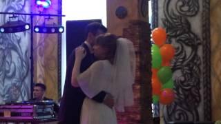 Тили-тили-тесто! Жених и невеста!!