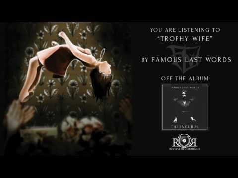 Famous Last Words - The Incubus (Full Album)
