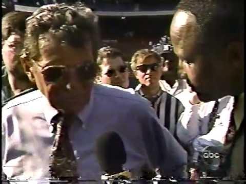 #7 USC vs #11 Penn State - 8/25/1996 - Kickoff Classic