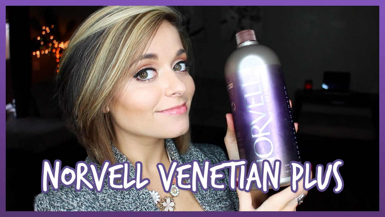 Best Spray Tan Solution Norvell Premium Venetian Plus Youtube
