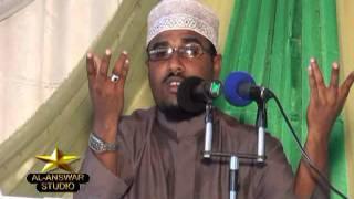 Sheikh Yusuf ABDI - DUA YAKO KATIKA MWEZI WA RAMADHANI