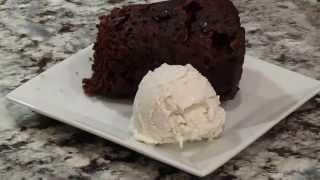 Chocolate Coffee Mug Cake (gluten And Dairy Free)