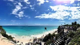 Playa Del Carmen - Mexico 2013