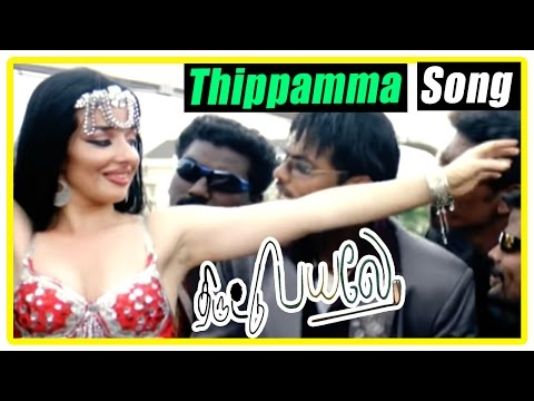 Thiruttu Payale Movie Scenes | Thippamma Song | Malavika tells Jeevan the truth about Sonia Agarwal
