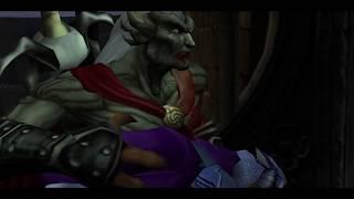 Legacy Of Kain - Defiance - Intro [EN] (upscale HD 1080p)