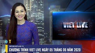VIETLIVE TV ngày 05 06 2020