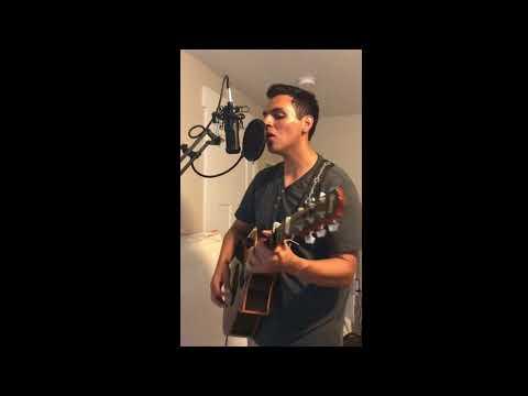 Your Song - Elton John (Cover by Alex Abbott)