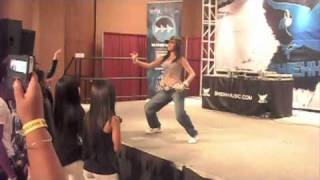 Summer - Baby Falling In Love Again (Live) World of Dance San Diego