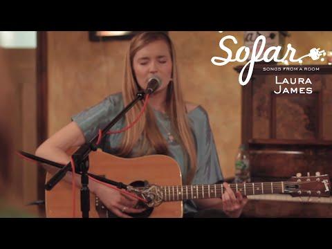Laura James - Rooftops | Sofar Sheffield