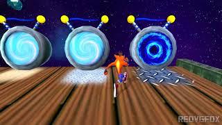 Crash Bandicoot Adventure - Crash 3D Fangame