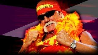 Hulk Hogan & Brutus Beefcake gay WWFs  (Chisme Time!)