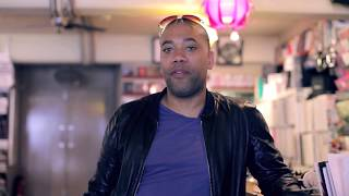 Carl Craig - Record Shopping