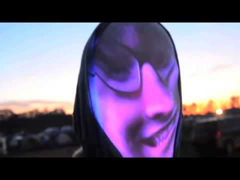 Electric Forest 2013 Human Avatar Submission Video