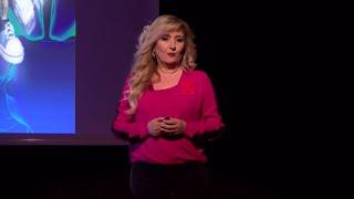 Bağımlı Beyin | Nesrin Dilbaz | TEDxUskudarUniversity