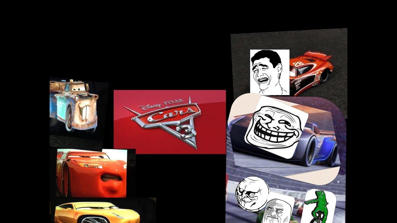 Cars Ytp