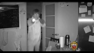 Полицейские в Юго восточном округе столицы задержали подозреваемого в квартирной краже