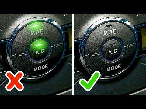 10 Trucchi alla Guida che Ti Faranno Risparmiare Sul Carburante