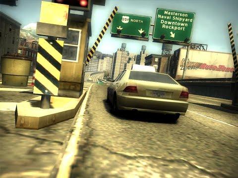 極速快感9 : 全民公敵 挑戰賽 (47~48關) - 計程車 + 警用SUV重型 - 火焰等級 1 - 3