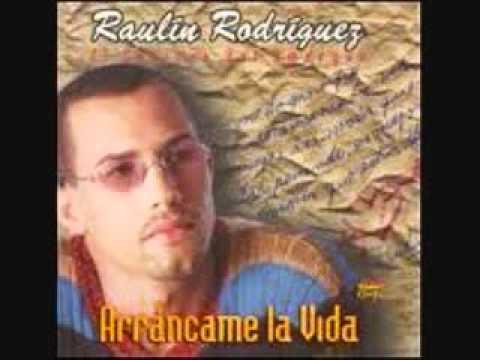 Raulin Rodriguez-Quiero Ser De Ti