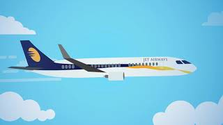 How to claim Jet Airways Upgrade Vouchers