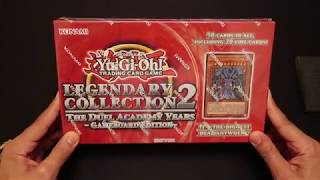 Yu-Gi-Oh Legendary Collection 2 Duel Academy!!