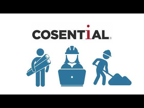Cosential CRM in 60 Seconds