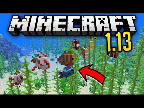 minecraft snapshot 18w16a download free