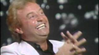 this is your life Gerry Marsden Larry Viner