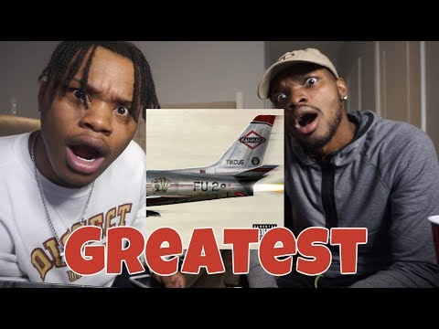 Eminem - GREATEST - REACTION/BREAKDOWN